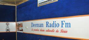 Saison culturelle à Deeman Radio: plus de 20 spectacles programmés