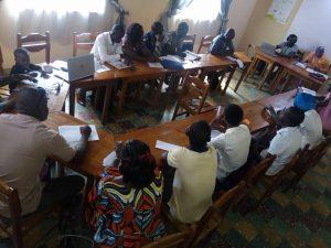 CSID-Bénin: La vieillesse au service de la Jeunesse
