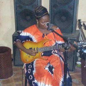 Orchestre kabyéssi de Parakou: la femme au cœur de la musique…