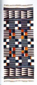 Koubourou Fashion Days: le pagne tissé est à l'honneur.