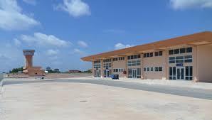 Aéroport de Tourou un magasin à outil selon honorable AMADOU Issifou