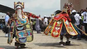 1ere édition du Festival des arts et de la culture Tchaabè: Deeman Radio le point de ralliement.