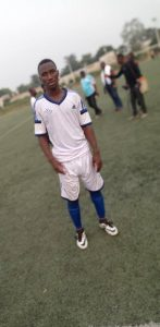 Football en deuil: Réal sport de Parakou perd un de ses joueurs.
