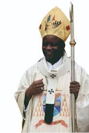 🎶audio Mgr Pascal N'KOUE: Il n'y a pas de contradiction entre les religions endogènes et la religion chrétienne