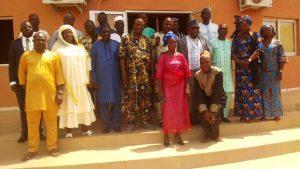 Borgou: ADECOB et CNLB renforcent leur collaboration