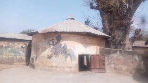 Tchatchou: Décès du Chef Traditionnel tôt ce matin, découvrez l'histoire du village