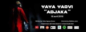 Musique : Yaya Yaovi sort le clip «Adjaka» contre la corruption