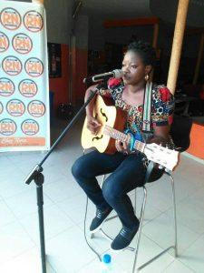 Musique : Amy Mako, de la musique féminine du Nord Bénin à la conquête du monde
