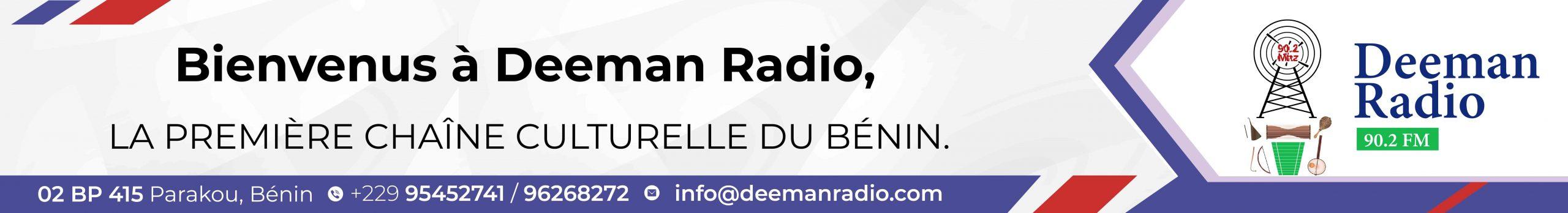 Deeman Radio